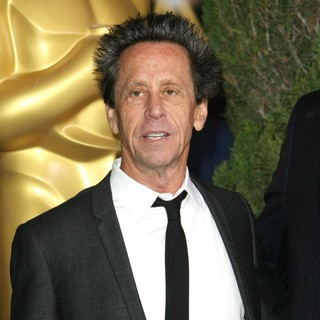 Brian Grazer in 84th Annual Academy Awards Nominees Luncheon