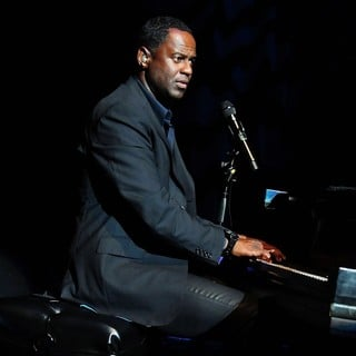 Brian McKnight Performs During His Just Me Tour Presented by Hot 105