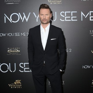 World Premiere of Now You See Me 2 - Arrivals