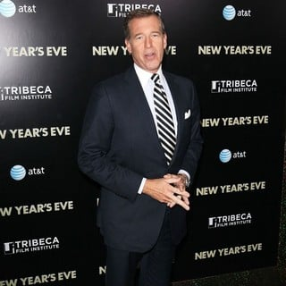 New York Premiere of New Year's Eve - Arrivals