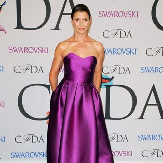 Bridget Moynahan in 2014 CFDA Fashion Awards - Red Carpet Arrivals