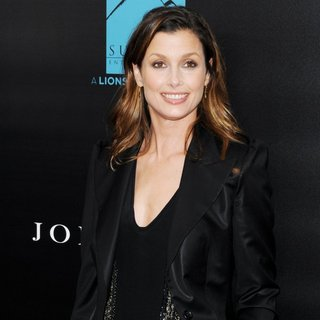 Bridget Moynahan in New York Special Screening of John Wick - Red Carpet Arrivals