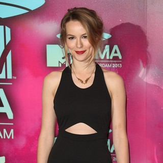Bridgit Mendler in 20th MTV Europe Music Awards - Arrivals