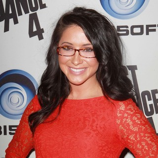Bristol Palin in Ubisoft's Just Dance 4 Launch Party - bristol-palin-ubisoft-s-just-dance-4-launch-party-03