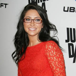 Bristol Palin in Ubisoft's Just Dance 4 Launch Party - bristol-palin-ubisoft-s-just-dance-4-launch-party-07