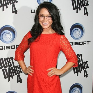 Bristol Palin in Ubisoft's Just Dance 4 Launch Party - bristol-palin-ubisoft-s-just-dance-4-launch-party-08