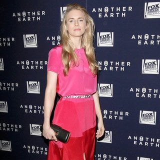 Brit Marling in The Premiere of Fox Searchlight Pictures' Another Earth