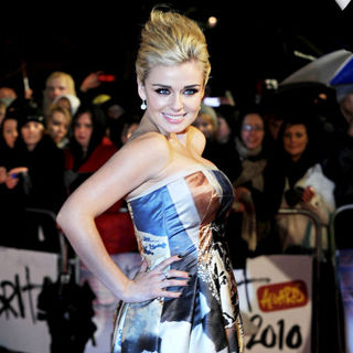 The BRIT Awards 2010 - 30th Anniversary - Arrivals