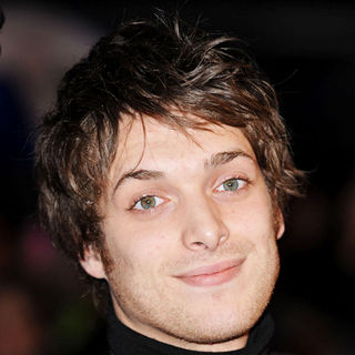 Paolo Nutini in The BRIT Awards 2010 - 30th Anniversary - Arrivals