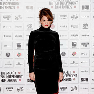 Ruth Wilson in The British Independent Film Awards 2010 - Arrivals
