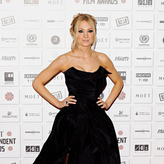 Joanne Froggatt in The British Independent Film Awards 2010 - Arrivals