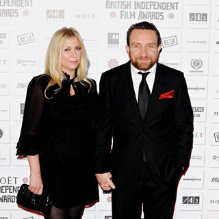 Eddie Marsan in The British Independent Film Awards 2010 - Arrivals