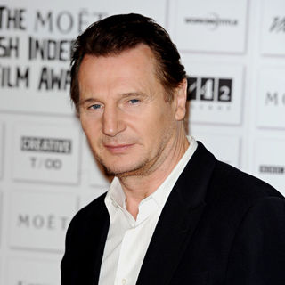 Liam Neeson in The British Independent Film Awards 2010 - Arrivals