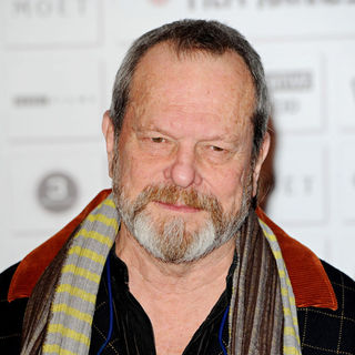 Terry Gilliam in The British Independent Film Awards 2010 - Arrivals
