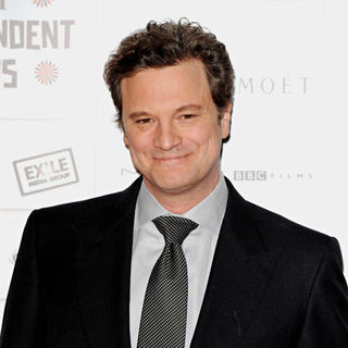 Colin Firth in The British Independent Film Awards 2010 - Arrivals