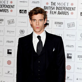 Augustus Prew in The British Independent Film Awards 2010 - Arrivals