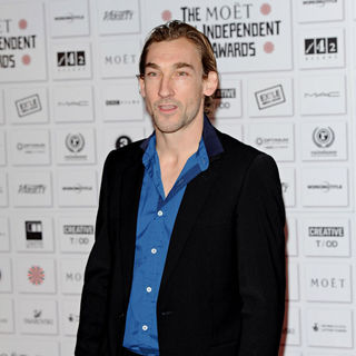Joseph Mawle in The British Independent Film Awards 2010 - Arrivals