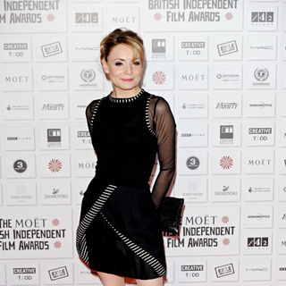 Christine Bottomley in The British Independent Film Awards 2010 - Arrivals