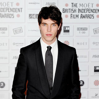 Harry Treadaway in The British Independent Film Awards 2010 - Arrivals