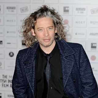 Dexter Fletcher in The British Independent Film Awards 2010 - Arrivals