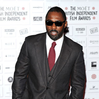 Idris Elba in The British Independent Film Awards 2010 - Arrivals