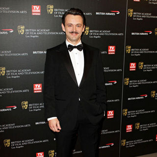 Michael Sheen in BAFTA Los Angeles 2010 Britannia Awards