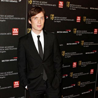 Cillian Murphy in BAFTA Los Angeles 2010 Britannia Awards