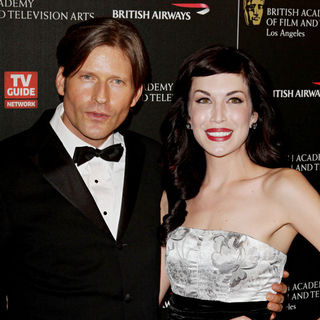 Crispin Glover in BAFTA Los Angeles 2010 Britannia Awards - britannia_awards_044_wenn3081014
