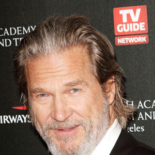 Jeff Bridges in BAFTA Los Angeles 2010 Britannia Awards