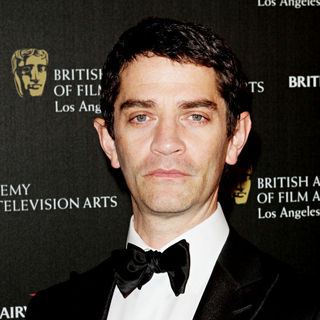 James Frain in BAFTA Los Angeles 2010 Britannia Awards