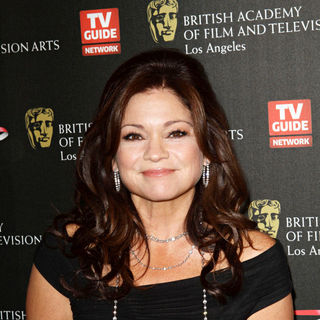 Valerie Bertinelli in BAFTA Los Angeles 2010 Britannia Awards
