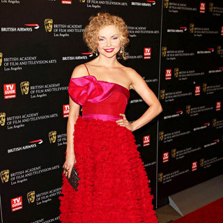 Izabella Miko in BAFTA Los Angeles 2010 Britannia Awards