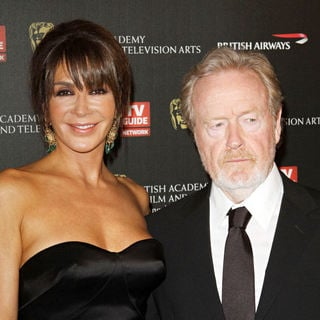 Ridley Scott in BAFTA Los Angeles 2010 Britannia Awards