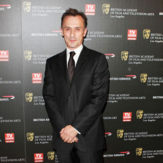 Robert Knepper in BAFTA Los Angeles 2010 Britannia Awards