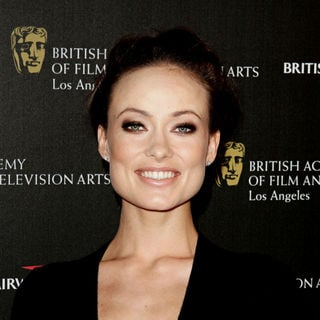 Olivia Wilde in BAFTA Los Angeles 2010 Britannia Awards