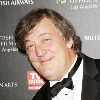 Stephen Fry in BAFTA Los Angeles 2010 Britannia Awards