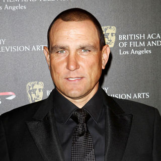 Vinnie Jones in BAFTA Los Angeles 2010 Britannia Awards