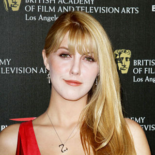 Yvonne Zima in BAFTA Los Angeles 2010 Britannia Awards