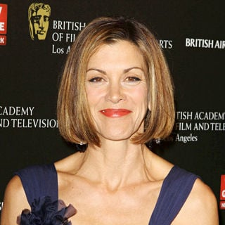 Wendie Malick in BAFTA Los Angeles 2010 Britannia Awards