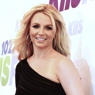 Britney Spears in 2013 Wango Tango Presented by 102.7 KIIS FM