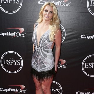 The 2015 ESPYs - Red Carpet Arrivals