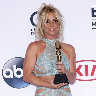 2016 Billboard Music Awards - Press Room