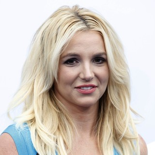 Britney Spears in The Los Angeles Premiere of The Smurfs 2 - Arrivals