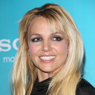 Britney Spears - FOX's The X Factor Finalists Party - Arrivals