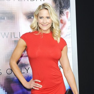 Los Angeles Premiere of Warner Bros. Pictures and Alcon Entertainment's Transcendence - brittany-daniel-premiere-transcendence-02