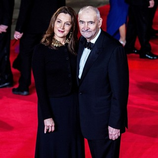 Barbara Broccoli, Michael G. Wilson in World Premiere of Skyfall - Arrivals