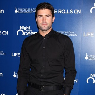 Brody Jenner in The Life Rolls on Foundation's 9th Annual Night by The Ocean Gala