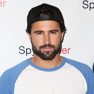 Brody Jenner - SpyChatter Launch with DJ Brody Jenner - Arrivals