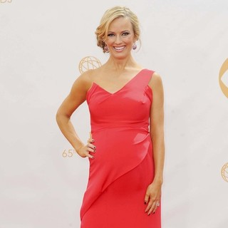 Brooke Anderson in 65th Annual Primetime Emmy Awards - Arrivals