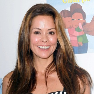 Brooke Burke in The 3rd Annual My Brother Charlie Family Fun Festival